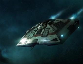 Sidewinder Mk. I