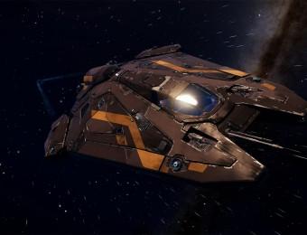 Viper Mk. III
