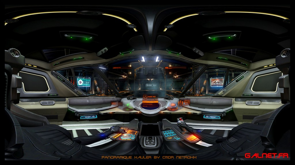 panoramique Hauler Galnet by NetRoXx