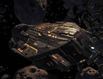 Lakon Type 9 Heavy