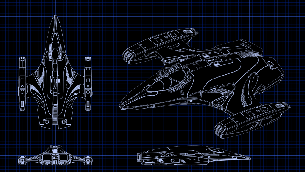 imperial courier