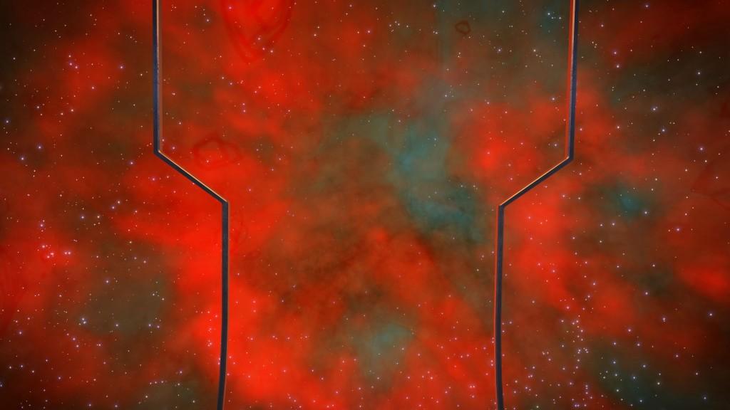 La nébuleuse planétaire MYLAIFAI VP-O E6-672