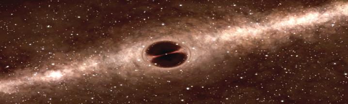 Explo – Sagittarius A*