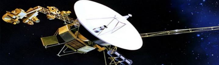 Exploration – Les Sondes Voyager