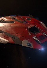 cobra MK IV elite Dangerous