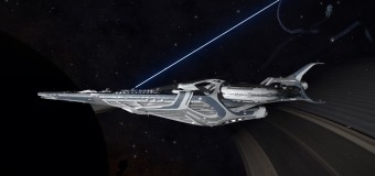 capital ship elite dangerous