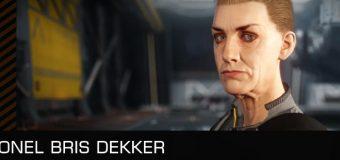 colonel bris dekker elite dangerous galnet