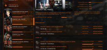 missions elite dangerous